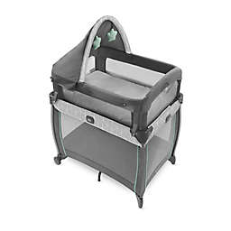Graco® My View 4-in-1 Bassinet, Derby