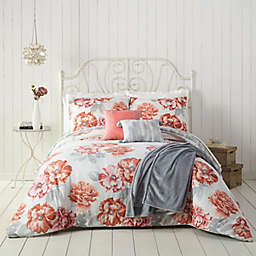 Jessica Simpson Golden Peony 6-Piece Comforter Set