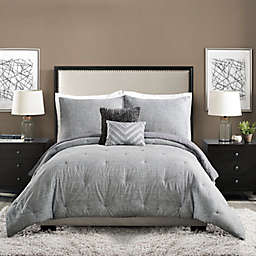 Ayesha Curry™ Strie Texture 5-Piece Comforter Set