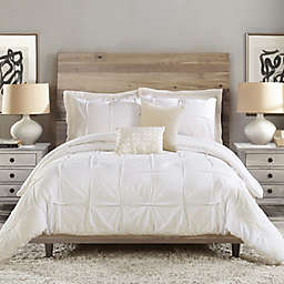 Ayesha Curry™ Washed Texture 5-Piece Comforter Set