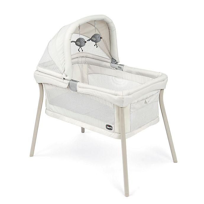 Alternate image 1 for Chicco LullaGo® Nest Portable Bassinet