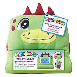 Mypadimals® Dinosaur Tablet Holder in Green