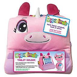 Mypadimals® Unicorn Tablet Holder in Pink