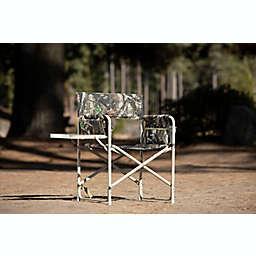 Outdoor Directors Folding Chair in Green