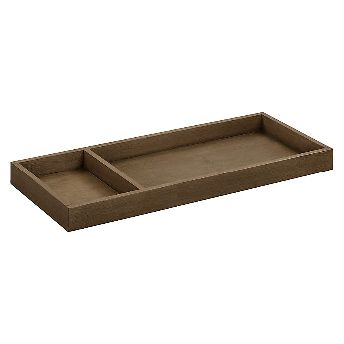 Alternate image 1 for Davinci Universal Wide Removable Changing Tray
