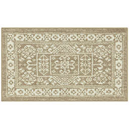 "Maples™ Ester 1'8"" x 2'10"" Accent Rug in Neutral"