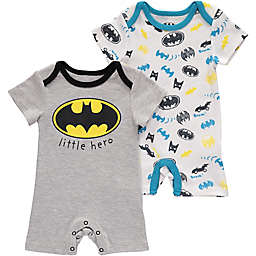 DC Comics™ 2-Pack Batman Rompers