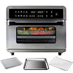 Aria 30 qt. Air Fryer Toaster Oven with Dehydration