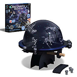 Discovery™ MINDBLOWN Planetarium Star Projector 67-Piece Toy