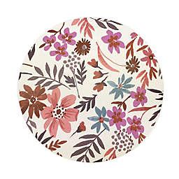 Wild Sage™ Aster Floral Laminate Placemat