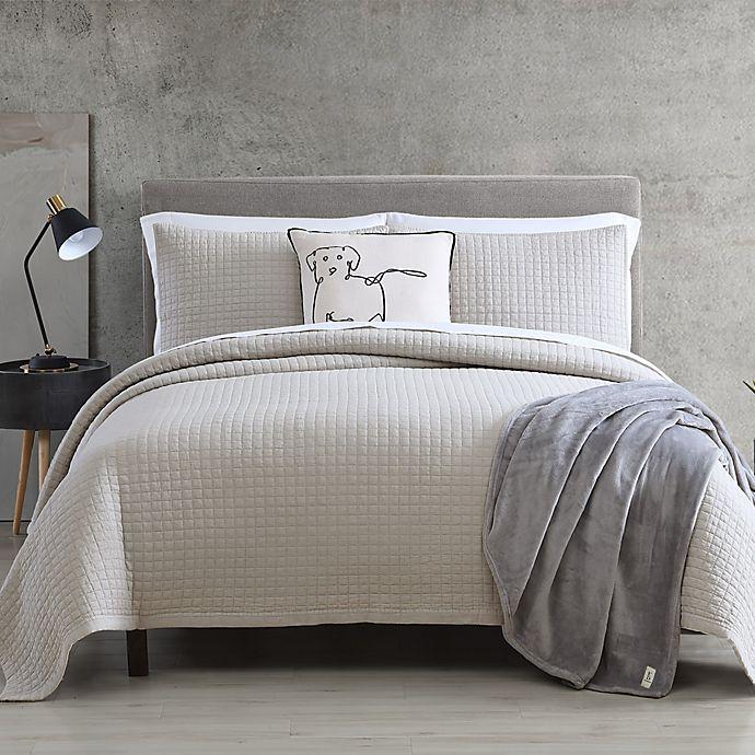 Alternate image 1 for ED Ellen DeGeneres™ Sleep Soft Quilt Set