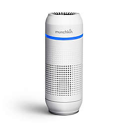 Munchkin® Portable Air Purifier in White