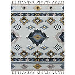 Araceli Fae Handcrafted Area Rug
