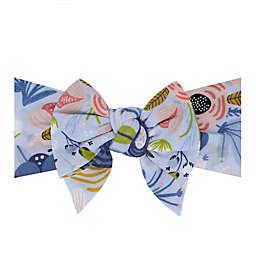 Baby Bling® Printed DEB Headband in Spring Fling