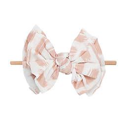 Baby Bling® Printed FAB Skinny in Pink Dash/Blush
