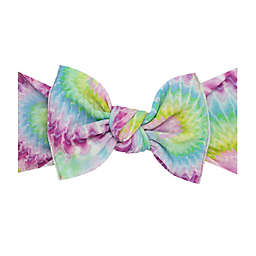 Baby Bling® Printed Knot Multicolor Headband