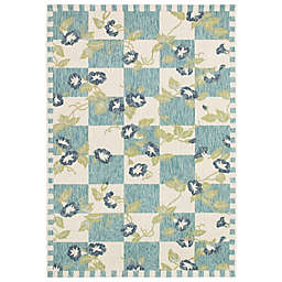 Liora Manné Morning Glory Indoor/Outdoor Rug