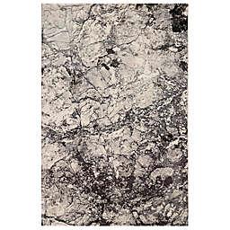 Liora Manne Taos Granite Rug in Grey