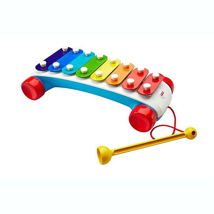 Alternate image 1 for Fisher-Price® Classic Xylophone