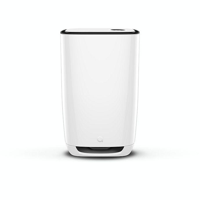 Alternate image 1 for Aeris® aair 3-in-1 Pro True HEPA Air Purifier in Stark White