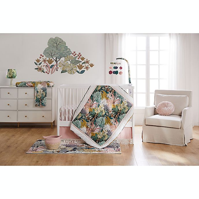 Alternate image 1 for Levtex Baby® Ashika Nursery Bedding Collection