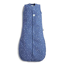 ergoPouch® Size 3-12M 1.0 TOG Jersey Sleep Bag in Night Sky