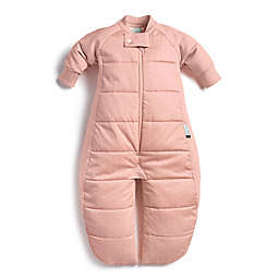 ergoPouch® Size 3-12M 2.5 TOG Organic Cotton Sleep Suit Bag in Berry