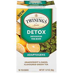 Twinings of London® Detox Tea Bags 18-Count