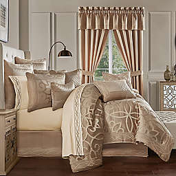 J. Queen New York™ Decade 4-Piece Comforter Set