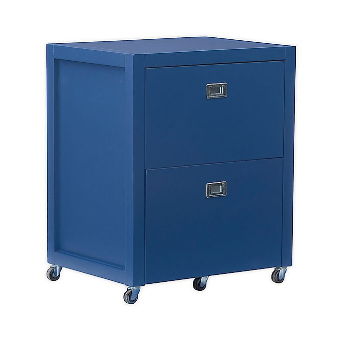 Alternate image 1 for Peggy File Cabinet