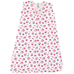 Luvable Friends® Sleeveless Wearable Blanket in Floral