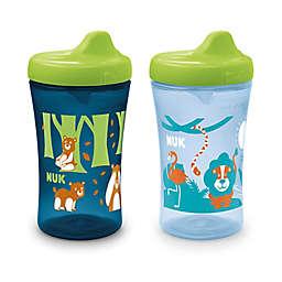 NUK® Hide 'n Seek 10 oz. Hard Spout Sippy Cups (Set of 2)