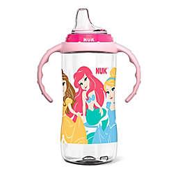 NUK Disney Learner Cup, 10 oz, Princess, 9+ Months