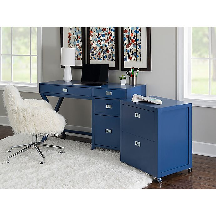 Alternate image 1 for Peggy Office Furniture Collection