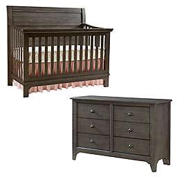 Westwood Design Hanley 2-Piece Nursery Furniture Set