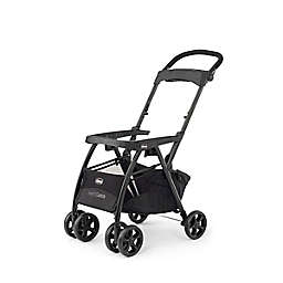 Chicco® KeyFit® Caddy Frame Stroller in Black