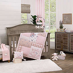 NoJo® Farmhouse Chic Nursery Bedding Collection<br />