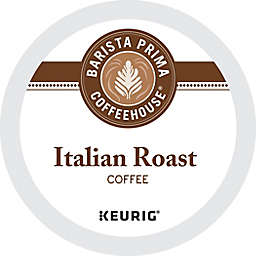 Barista Prima Coffeehouse® Italian Roast Coffee Keurig® K-Cup® Pods 24-Count