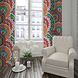 Levtex Home Serendipity 84-Inch Window Curtain Panel