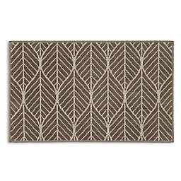 Home Dynamix Westwood Accent Rug in Taupe