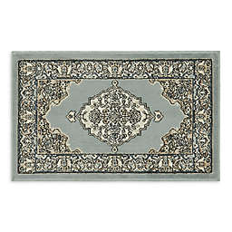 Home Dynamix Westwood Accent Rug in Grey