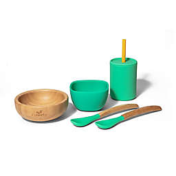 Avanchy 5-Piece La Petite Family Set in Green