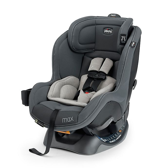 Alternate image 1 for Chicco NextFit® Max ClearTex™ Convertible Car Seat