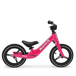 Joovy® Bicycoo Mg™ Lightweight Balance Bike in Pink Crush