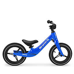 Bicycoo Mg™ Lightweight Balance Bike in Blue