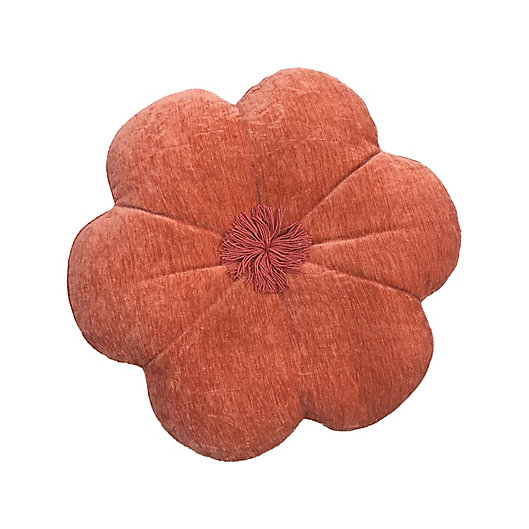 Alternate image 1 for Wild Sage™ Adele Flower Throw Pillow