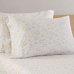 Marmalade 144-Thread Count Cotton Pillowcase