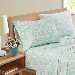 Marmalade™ 144-Thread Count Full Sheet Set in Mint