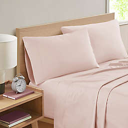 Marmalade™ 144-Thread Count Full Sheet Set in Silver Peony