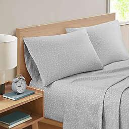 Marmalade™ 144-Thread Count Twin Sheet Set in Grey